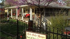 Red Bud Manor Inn