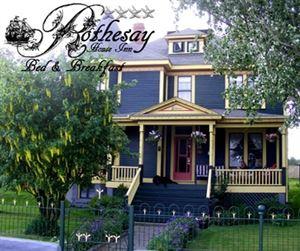 Rothesay House Inn