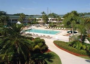 Hampton Inn Clearwater-Central