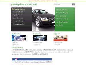 Prestige Limousines