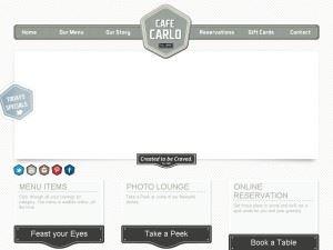 Cafe Carlo