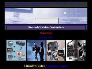 Shramek's Video & Photography