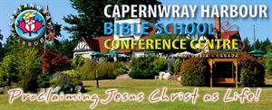 Capernwray Harbour Bible School and Conference Centre