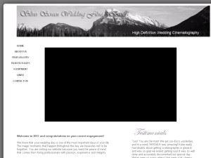 Banff Wedding Videos