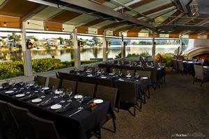 Mistral Restaurant & Bar
