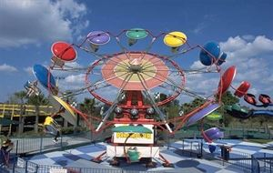 Fun Spot Action Park