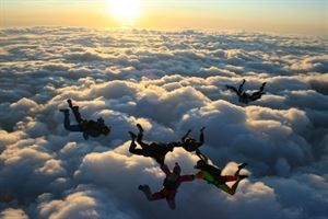 Florida Sky Diving Center