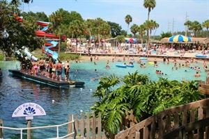 Weeki Watchee & Buccaneer Bay
