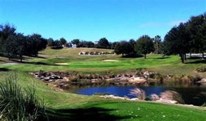 Legends Golf and Country Club