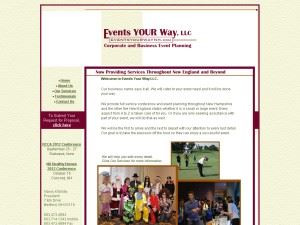 Events Your Way, LLC