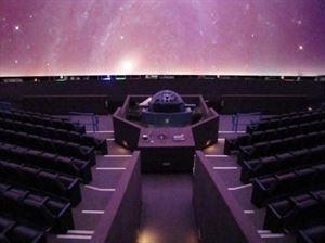 BCC Planetarium & Observatory