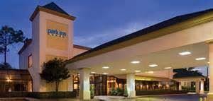 Park Inn Houston North Hotel & Conference Center