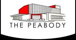 Peabody Auditorium