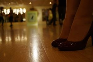 Huntsville Ballroom At Rocket City Dance Club