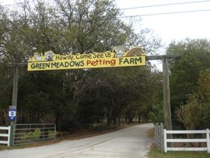 Green Meadows Petting Farm