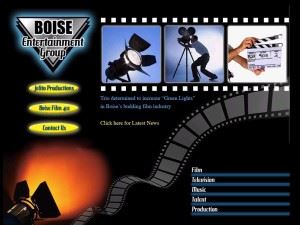 Boise Entertainment Group