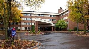 AmericInn Hotel & Suites Bloomington West