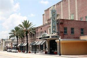 The Polk Theatre