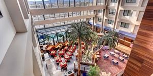 Crowne Plaza Foster City-San Mateo