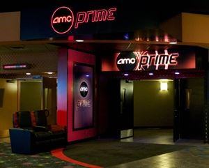AMC Loews Metreon Theatre