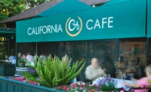 California Cafe at the Stanford Barn