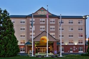 Country Inn & Suites By Carlson, Anderson, SC