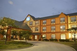 Best Western Plus - Hobby Airport Inn & Suites