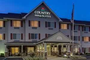 Country Inn & Suites By Carlson, Charleston-South, WV