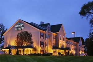 Country Inn & Suites By Carlson, Columbus-Airport East, OH