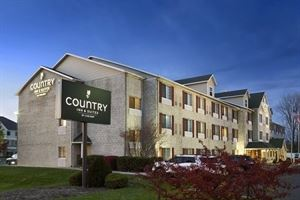 Country Inn & Suites By Carlson, Columbus-Airport, OH
