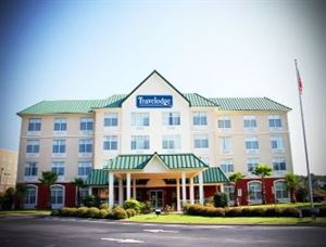 Travelodge Savannah Gateway