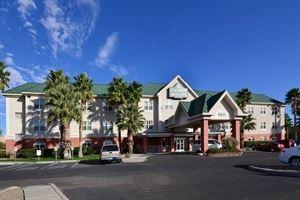 Country Inn & Suites By Carlson, Tucson-Airport, AZ
