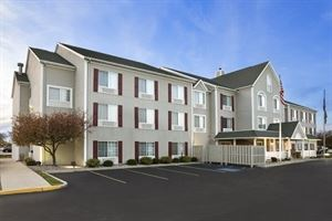 Country Inn & Suites By Carlson, Toledo, OH