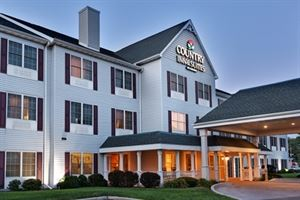Country Inn & Suites By Carlson, Rock Falls, IL