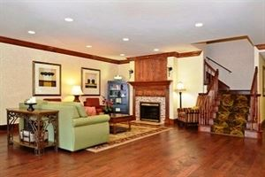 Country Inn & Suites By Carlson, Stone Mountain, GA