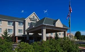 Country Inn & Suites By Carlson, Mansfield, OH