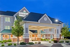 Country Inn & Suites By Carlson, Michigan City, IN