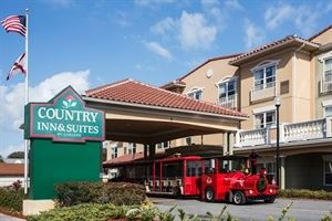 Country Inn & Suites By Carlson, St. Augustine Downtown Historic District, FL