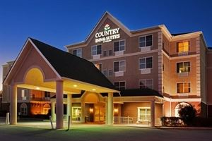 Country Inn & Suites By Carlson, Calhoun, GA