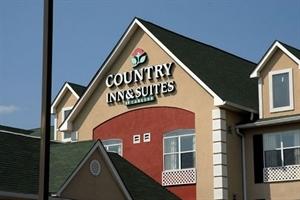 Country Inn & Suites By Carlson, McDonough, GA