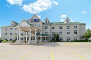 Best Western Plus -Independence Inn & Suites