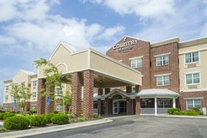 Country Inn & Suites By Carlson, Kansas City At Village West, KS