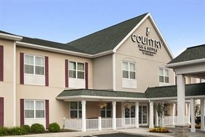 Country Inn & Suites By Carlson, Ithaca, NY