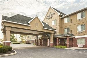 Country Inn & Suites By Carlson, Lima, OH