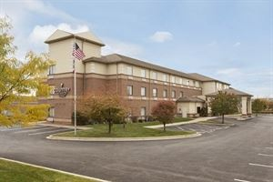 Country Inn & Suites By Carlson, Dayton South, OH