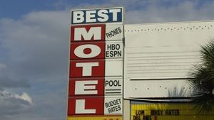 Best Motel Lakeland Inn