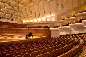 Louise M.Davies Symphony Hall