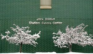 Jack Breslin Student Events Center