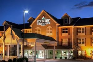 Country Inn & Suites By Carlson, Wilder, KY
