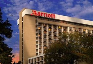 Atlanta Airport Marriott